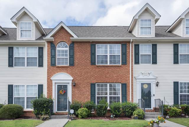 5170 Hickory Hollow Pkwy #181, Antioch, TN 37013 (MLS #RTC2299655) :: The Huffaker Group of Keller Williams