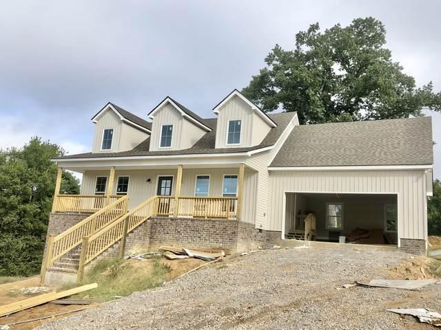 1298 Coosie Branch Rd, Cornersville, TN 37047 (MLS #RTC2299669) :: Re/Max Fine Homes