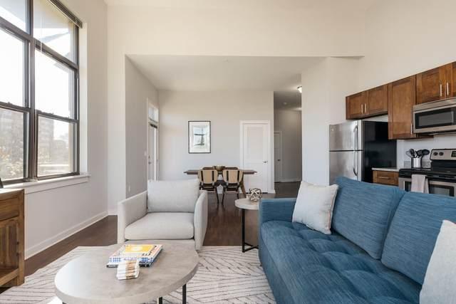 1700 Belcourt Ave #304, Nashville, TN 37212 (MLS #RTC2299674) :: John Jones Real Estate LLC