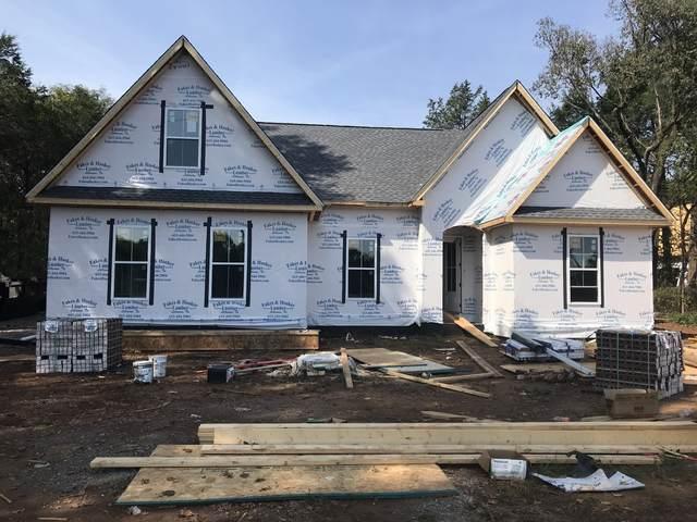 6750 Murfreesboro Rd, Lebanon, TN 37090 (MLS #RTC2299678) :: John Jones Real Estate LLC