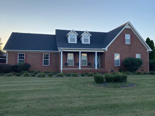 3315 Meadowhill Drive, Murfreesboro, TN 37130 (MLS #RTC2299681) :: Village Real Estate