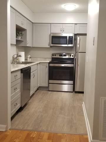 323 Forest Park Rd. 5-16, Madison, TN 37115 (MLS #RTC2299702) :: John Jones Real Estate LLC