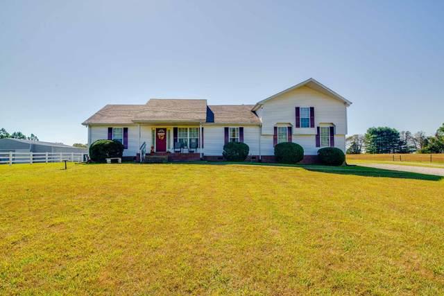 6717 E Benton Rd, Springfield, TN 37172 (MLS #RTC2299716) :: John Jones Real Estate LLC