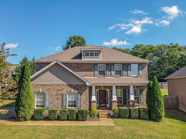 300 Rachels Meadow Ct, Hermitage, TN 37076 (MLS #RTC2299719) :: Nashville Home Guru