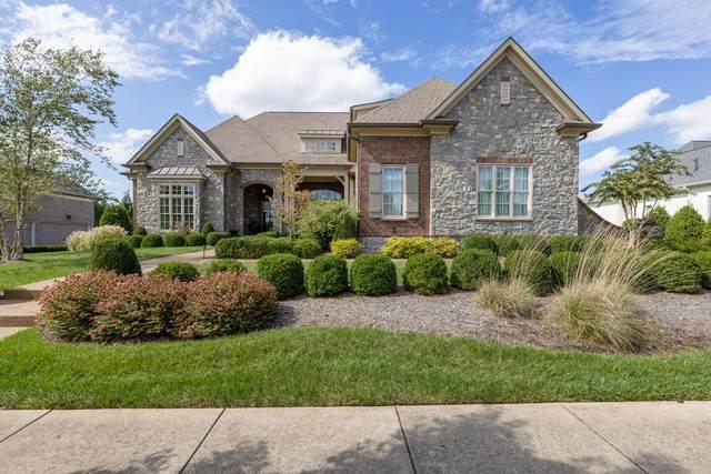 6233 Wild Heron Way, College Grove, TN 37046 (MLS #RTC2299722) :: Nashville Home Guru