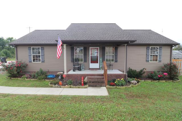 306 College St, Hartsville, TN 37074 (MLS #RTC2299738) :: Village Real Estate