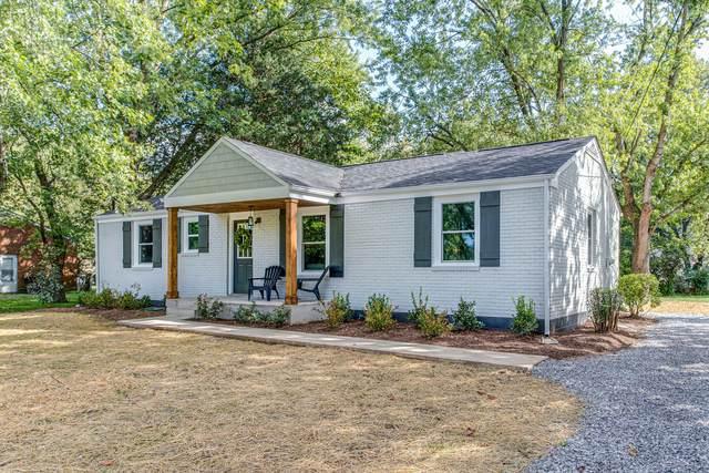 1422 Atlas St, Murfreesboro, TN 37130 (MLS #RTC2299745) :: John Jones Real Estate LLC