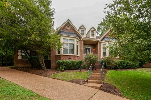 68 Ravenwood Hills Cir, Nashville, TN 37215 (MLS #RTC2299751) :: Village Real Estate
