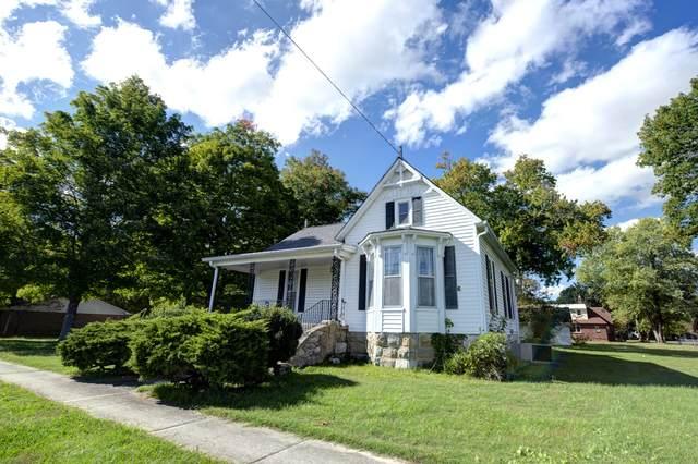 503 E Lincoln St, Tullahoma, TN 37388 (MLS #RTC2299758) :: Village Real Estate