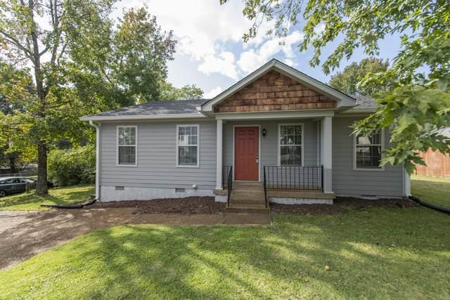 881 Heritage Circle, Madison, TN 37115 (MLS #RTC2299759) :: Village Real Estate
