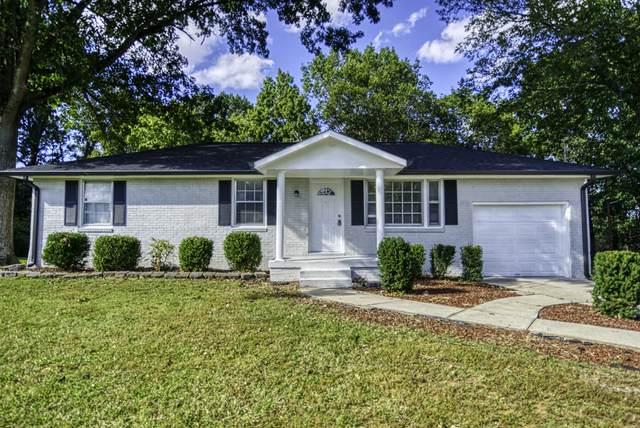 212 Branch Trl, Smyrna, TN 37167 (MLS #RTC2299760) :: Village Real Estate
