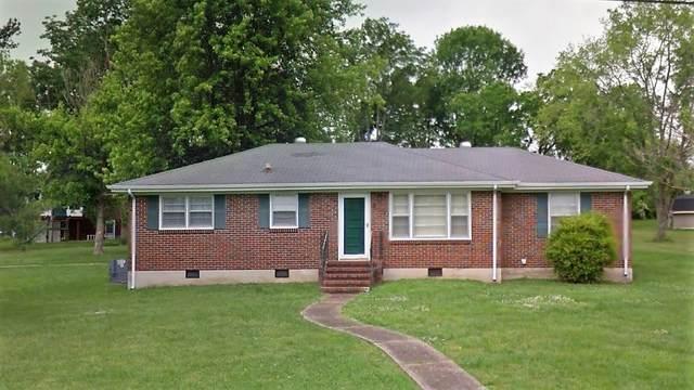 544 Lynnwood Ave, Lewisburg, TN 37091 (MLS #RTC2299765) :: Village Real Estate