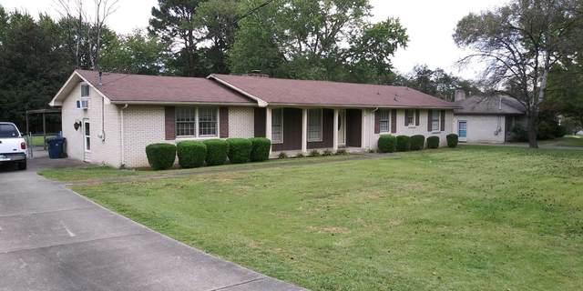 196 Gatone Dr, Hendersonville, TN 37075 (MLS #RTC2299775) :: John Jones Real Estate LLC