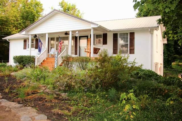 2155 Osburn Rd, Arrington, TN 37014 (MLS #RTC2299788) :: Village Real Estate