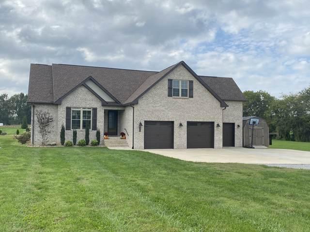 535 Tom Link Rd, Cottontown, TN 37048 (MLS #RTC2299795) :: John Jones Real Estate LLC