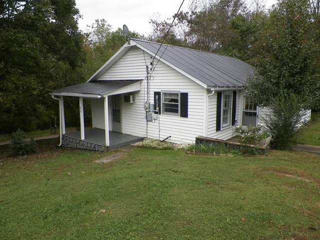 307 Cedar St, Red Boiling Springs, TN 37150 (MLS #RTC2299810) :: Nashville on the Move