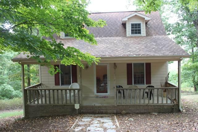 658 Cedar Mountain Pl, Decherd, TN 37324 (MLS #RTC2299822) :: Village Real Estate
