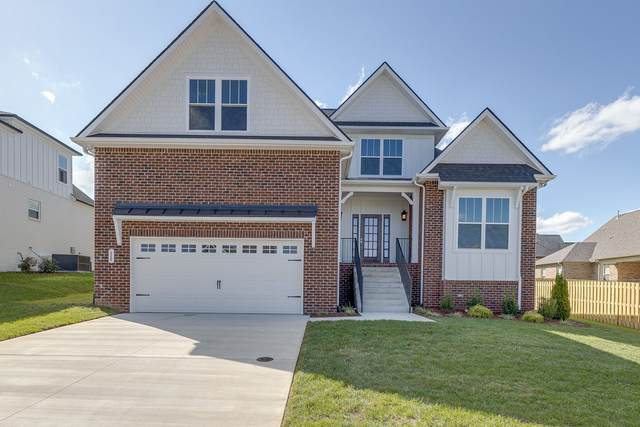 19 Summer Meadows, Spring Hill, TN 37174 (MLS #RTC2299824) :: Nashville on the Move