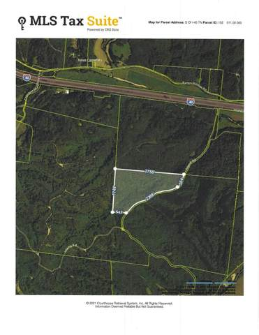 0 Inland Road, Hurricane Mills, TN 37078 (MLS #RTC2299831) :: Village Real Estate
