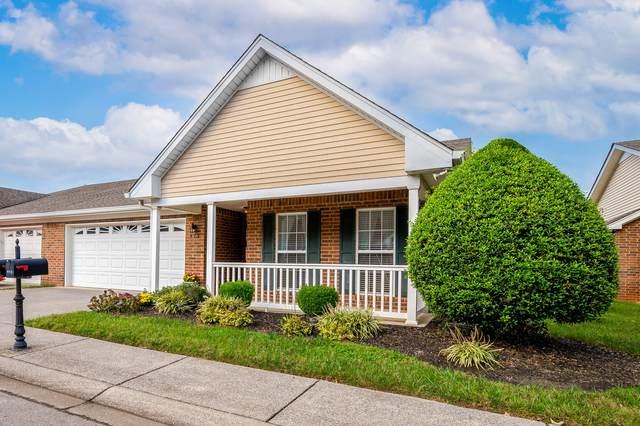 413 Forest Glen Cir, Murfreesboro, TN 37128 (MLS #RTC2299835) :: Village Real Estate