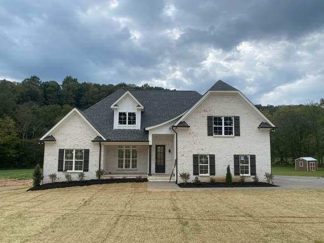 450 Johnson Hollow Rd, Watertown, TN 37184 (MLS #RTC2299845) :: John Jones Real Estate LLC