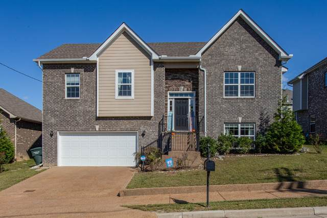 425 Chinook Dr, Antioch, TN 37013 (MLS #RTC2299852) :: HALO Realty