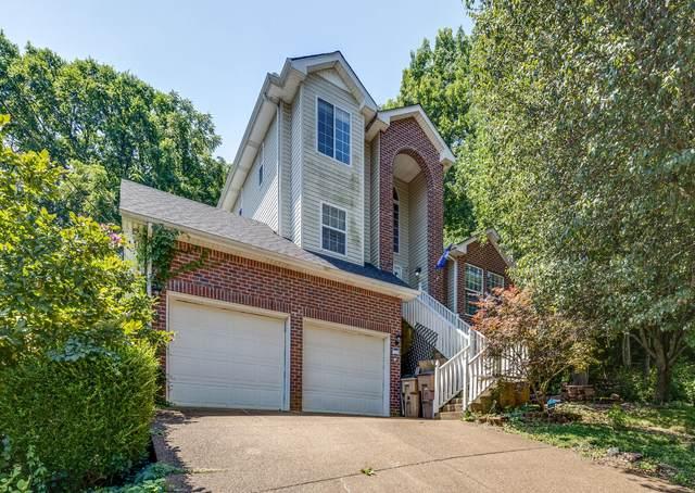 221 Walking Horse Hl, Nashville, TN 37211 (MLS #RTC2299866) :: Re/Max Fine Homes