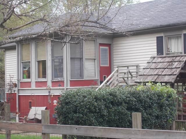 1206 Oakmont Rd, Ashland City, TN 37015 (MLS #RTC2299868) :: Nashville Home Guru