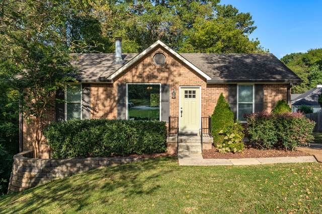 5005 Ashley Dr, Nashville, TN 37211 (MLS #RTC2299870) :: Village Real Estate