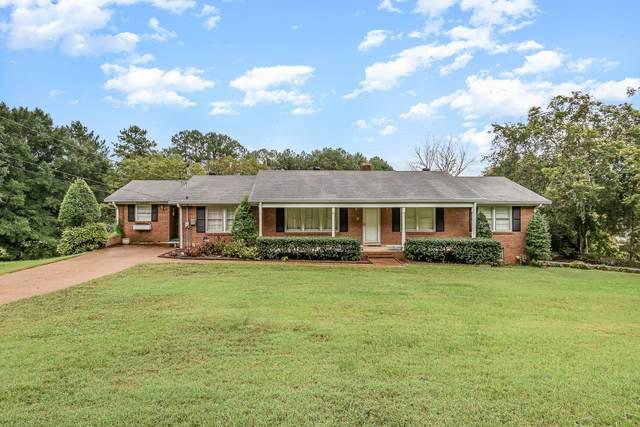 126 Harpeth Valley Rd, Nashville, TN 37221 (MLS #RTC2299872) :: Village Real Estate