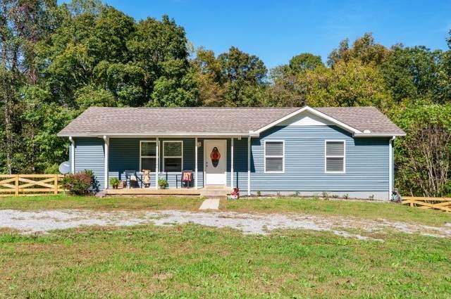 2960 Petway Rd, Ashland City, TN 37015 (MLS #RTC2299879) :: Nashville Home Guru