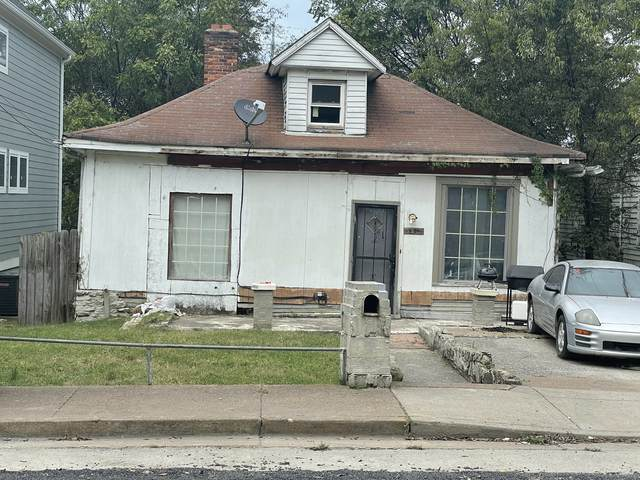 2820 Torbett St, Nashville, TN 37209 (MLS #RTC2299880) :: EXIT Realty Lake Country