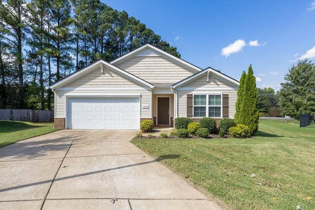 1208 Oxford Village Cv, Columbia, TN 38401 (MLS #RTC2299896) :: Village Real Estate