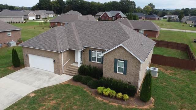 42 Chickamauga Trl, Winchester, TN 37398 (MLS #RTC2299897) :: Nashville on the Move