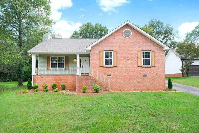 728 Glenn Ct, Nashville, TN 37217 (MLS #RTC2299909) :: John Jones Real Estate LLC