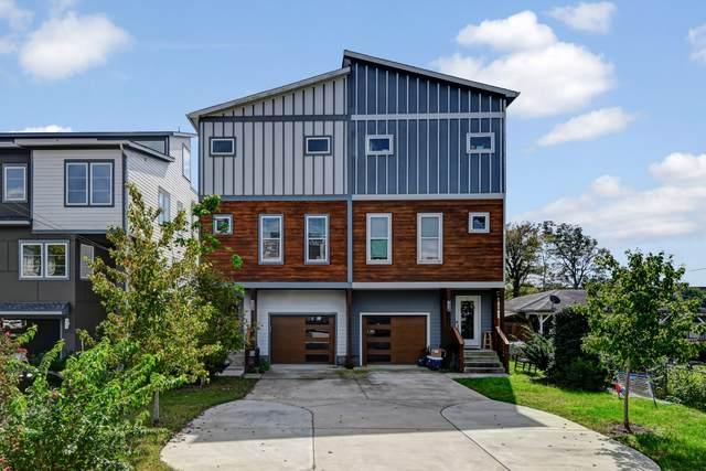 1012A Alice St, Nashville, TN 37218 (MLS #RTC2299913) :: Village Real Estate
