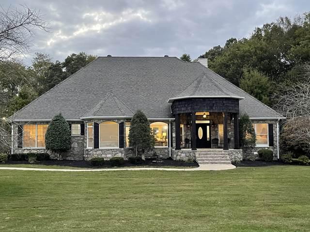 124 Poplar Dr, Brush Creek, TN 38547 (MLS #RTC2299918) :: Village Real Estate