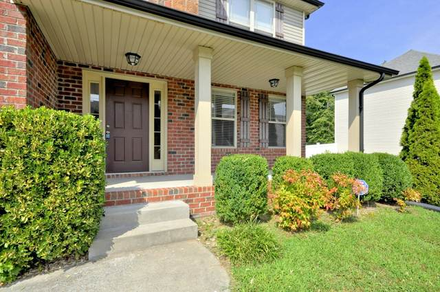578 Press Grove Dr, Clarksville, TN 37043 (MLS #RTC2299932) :: The Home Network by Ashley Griffith