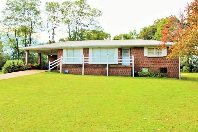 1108 Washington St, Collinwood, TN 38450 (MLS #RTC2299936) :: Fridrich & Clark Realty, LLC