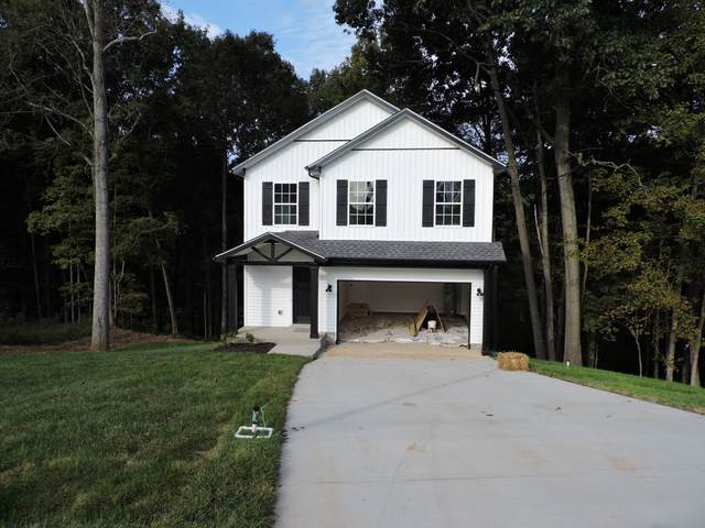589 Briarwood Dr, Clarksville, TN 37040 (MLS #RTC2299943) :: Village Real Estate