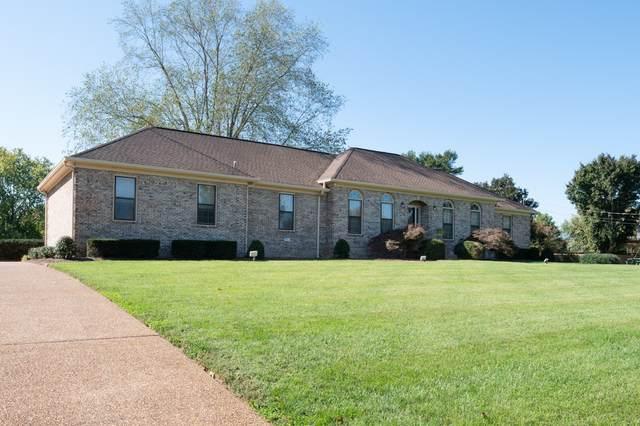 102 Anglepointe, Hendersonville, TN 37075 (MLS #RTC2299946) :: Village Real Estate