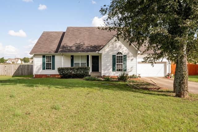701 Crescent Road, Murfreesboro, TN 37128 (MLS #RTC2299953) :: Village Real Estate