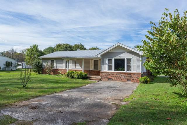 179 Horseshoe Drive, Cookeville, TN 38506 (MLS #RTC2299960) :: Village Real Estate