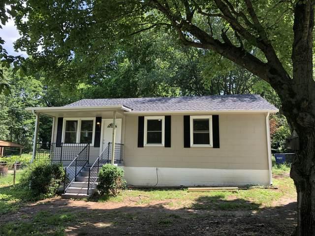 724 Poplar St, Columbia, TN 38401 (MLS #RTC2299965) :: RE/MAX Homes and Estates, Lipman Group