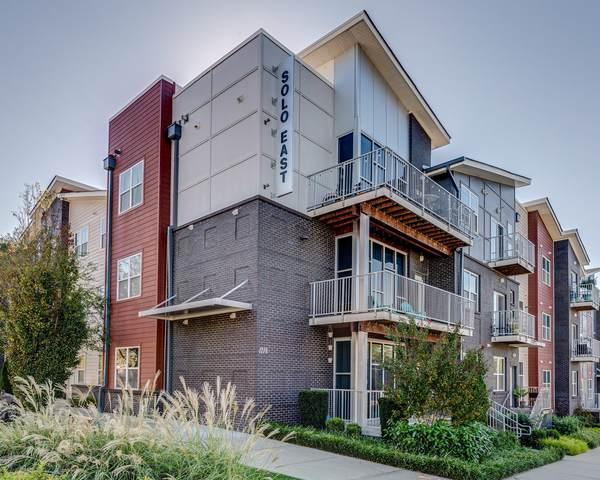 1118 Litton Ave #115, Nashville, TN 37216 (MLS #RTC2299973) :: Village Real Estate