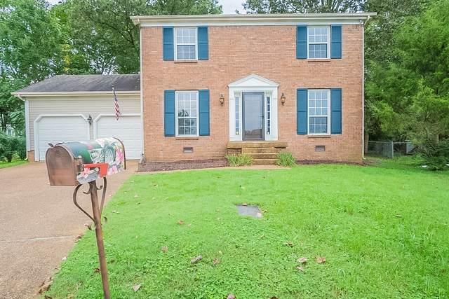 1428 Calais Ct, Antioch, TN 37013 (MLS #RTC2299981) :: Nashville on the Move