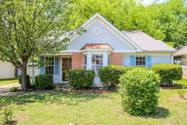 605 N Stonegate Dr, Antioch, TN 37013 (MLS #RTC2299989) :: Cory Real Estate Services