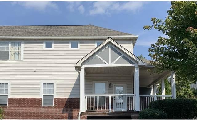 818 Bracken Trl #818, Nashville, TN 37214 (MLS #RTC2299998) :: Village Real Estate