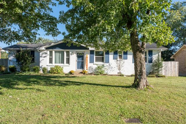 4825 Everest Dr, Old Hickory, TN 37138 (MLS #RTC2300005) :: EXIT Realty Lake Country