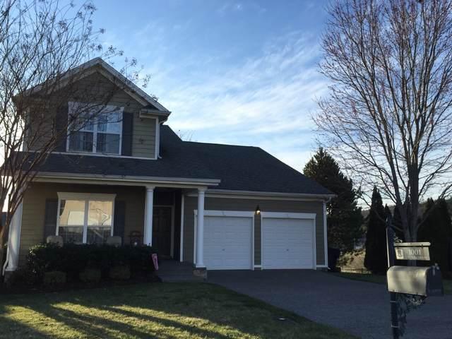1001 Dunrobin, Franklin, TN 37067 (MLS #RTC2300015) :: Village Real Estate
